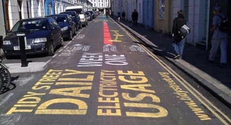 The Tidy Street Project | Civic design | Scoop.it
