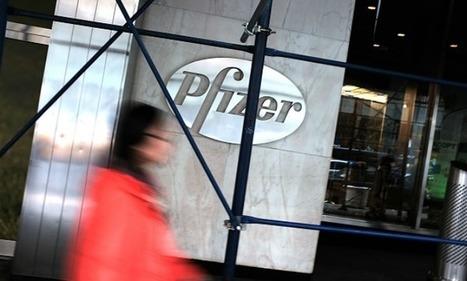 Pfizer despide a 30 altos cargos en España por incumplir el código ético - elEconomista.es | Observatorio RSC | Scoop.it