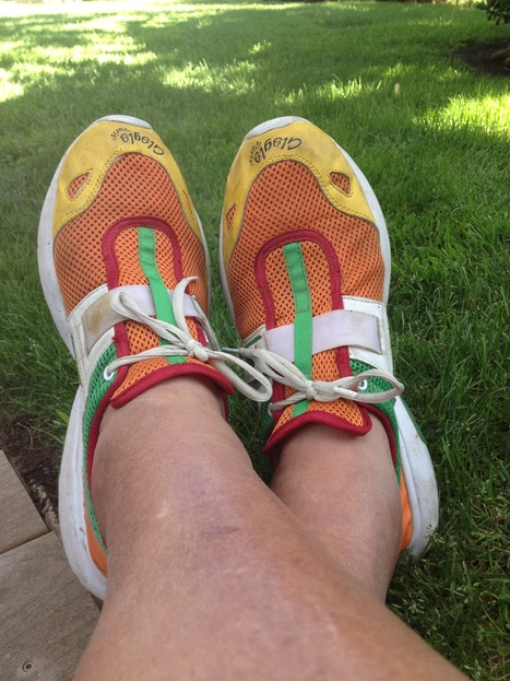 Estremera: Mindfulness amid a crazy world | Mindfulness & Mindful Running | Scoop.it