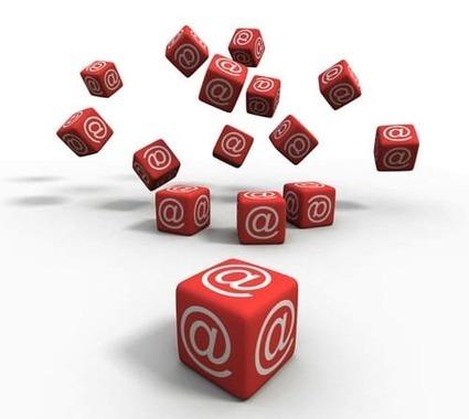 Comment trouver qui se cache derrière une adresse email | Gestion de l'information | Scoop.it