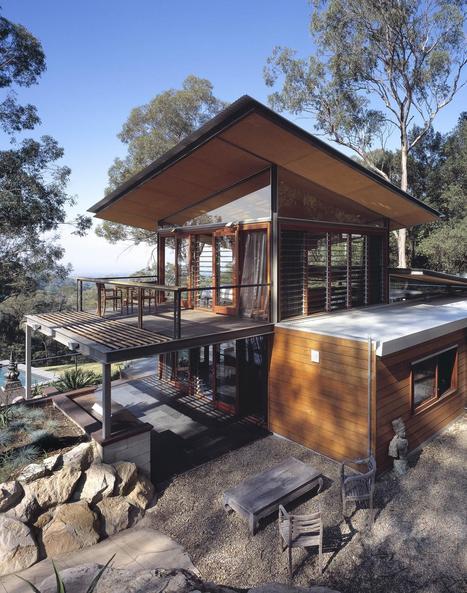 Australie In Maison Ossature Bois Ecologique Scoop It