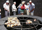 Weird News Stories: Restaurant on an Active Volcano   Get the Facts (Yourself)   Scoop.it