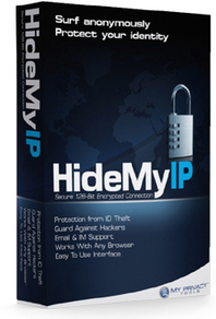 hide my ip license key
