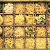 Una vuelta por Italia a travéz de la pasta