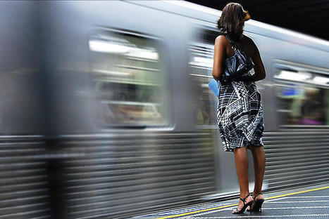 Policies for Shareable Cities 2: Transportation | Sustainable Futures | Scoop.it