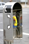 NYC's Mayor Challenges Designers, Hardware Hackers, And Policy Buffs To Reinvent The Humble Payphone | TechCrunch | Roadkill Marketing Cafe Insights and Foresights. | Scoop.it