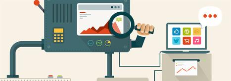 Guía de Google Analytics: 35 métricas y funciones clave | Links sobre Marketing, SEO y Social Media | Scoop.it