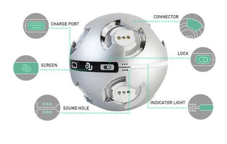 CellRobot : un robot modulable à tout faire | Des robots et des drones | Scoop.it