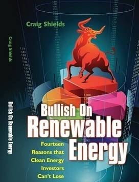 "Top Renewable Energy Author ""Bullish"" on the Future 