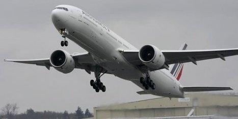 Air France: les Japonais et les Chinois sont de retour en France | AFFRETEMENT AERIEN KEVELAIR | Scoop.it