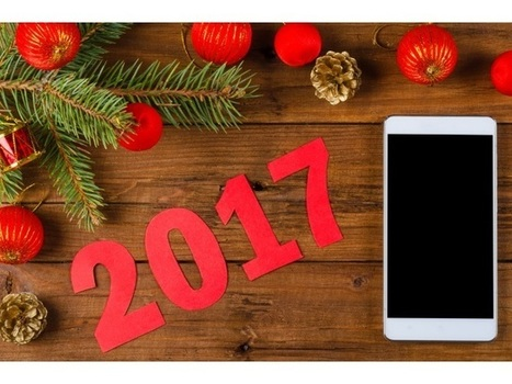 2017 Predictions for Mobile Marketing and Loyalty Trends | Mobile: Recruitment and Applications | Scoop.it