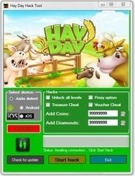 Hay Day Hack Tool | Android Apps | Scoop it