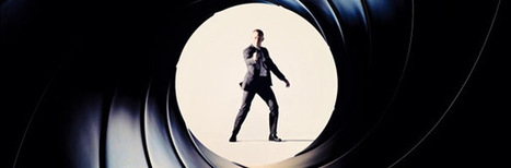 Shaken, Not Stirred: The World of Telemarketing According to James Bond   Telemarketing and it's benefits   Scoop.it