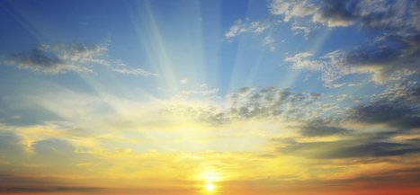 8 Reasons Why Today Will Be An Awesome Day | EQ, Influence and Persuasion | Scoop.it
