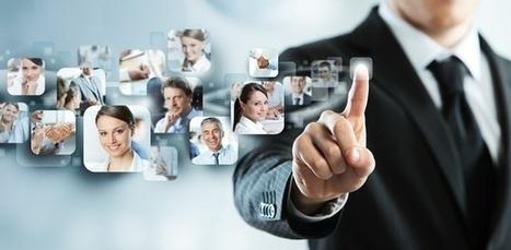 DRH, voici les tendances technologiques pour 2014 | Stratégie | Scoop.it