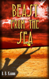 "Cool Stuff We Like: ""Beast from the Sea,"" A Supernatural Noir Thriller 
