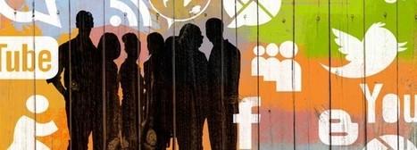 Réseaux sociaux en B2B | Digital Marketing Cyril Bladier | Scoop.it