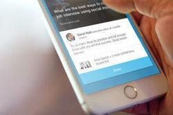 LinkedIn lance un outil pour transformer les salariés en porte-voix de leur entreprise   Strategies Digitales   Scoop.it