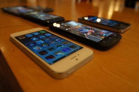 Convergence can make 2013 the true 'Year of Mobile' | Mobile Marketing | News Updates | Scoop.it
