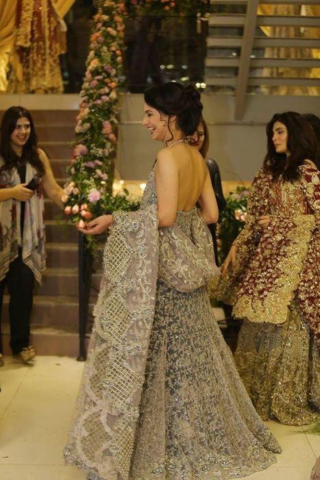 0b757b8abab4 Zara Shah Jahan Bridal Trunk Show 2016