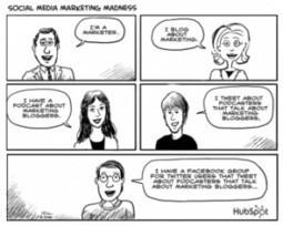 15 Reasons (Stats) Why Social Media Marketing is Essential in 2013 | Social Medial Marketing | Scoop.it