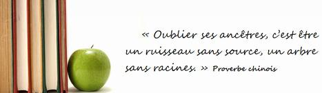 Cahier d'activités pour « Jeunéalogistes »| An Educator´s Handbook | Portail de la Généalogie Québécoise | SchooL-i-Tecs 101 | Scoop.it