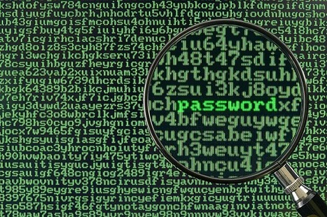 Experts: We're stuck with passwords – and maybe they're best | IT Security | Scoop.it