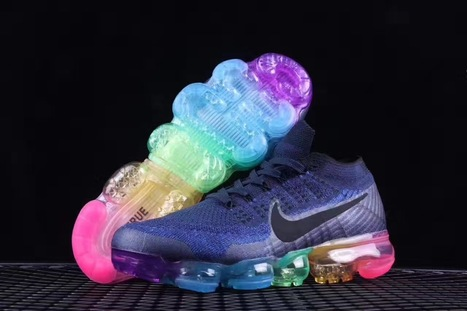 separation shoes 495bd c62da Nike Air Vapormax Flyknit Betrue Multicolor -  66.99   adidas and nike  shoes online store