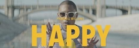 Top 14 des reprises françaises de Happy de Pharrell Williams | Blog voyage | Actualités pour les professionnels du Tourisme | Scoop.it