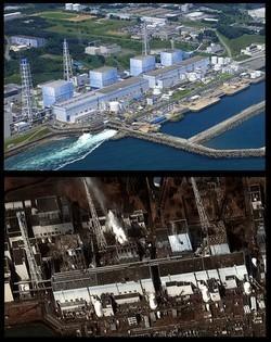 Les incroyables photos de la centrale nucléaire de Fukushima   ddmagazine   Japon : séisme, tsunami & conséquences   Scoop.it