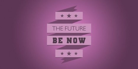 The Future Be Now – TMSB @ ununi.tv | Transmedia Storytelling Berlin | Transmedia + Storyuniverse | Scoop.it