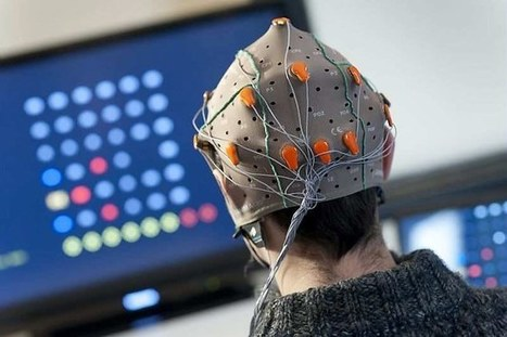 Les avancées du pilotage par le cerveau | high-tech, tendances et prospective | Scoop.it