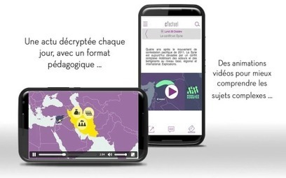 cFactuel: Suivre et décrypter l'actualité ! | Enseigner avec Android | Scoop.it