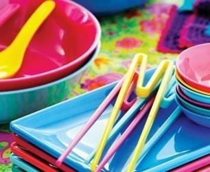 La vaisselle en mélamine serait dangereuse pour les reins | Toxique, soyons vigilant ! | Scoop.it