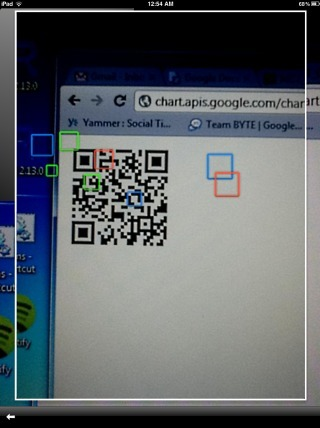 Using a QR Code & SlideShare to Share Presentations on Smartphones | web2.0ensapje | Scoop.it
