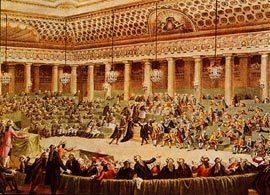 De l'usage du mot démocratie lors de la constituante de 1789   partage&collaboratif   Scoop.it