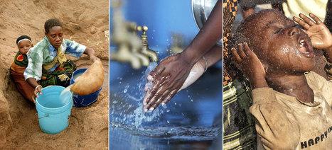 WaterAid Australia - What we do | GEP Water resources | Scoop.it