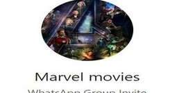 Marvel Movies WhatsApp Group Link Of 2018 | Wha