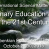 Science Matters Conferences