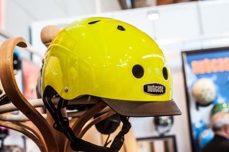 Nutcase Gen 3 Helmets | Des yeux sur le deux-roues | Scoop.it
