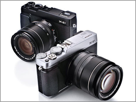 X-E1 arrived! Impression and suggestions | User wy2lam on Dpreview | Fuji X-Pro1 | Fujifilm X-E1 | Scoop.it