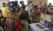 Kenya building a digital future in Africa's silicon savannah | Nos vies aujourd'hui - Our lives today | Scoop.it