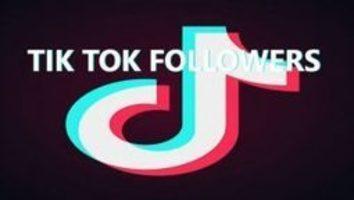 Tik Tok Followers ! Get free Tik Tok fans with