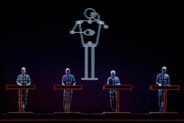 Kraftwerk: ce n'est qu'un début | 16s3d: Bestioles, opinions & pétitions | Scoop.it