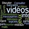 usages, non usages du numériques en Bretagne
