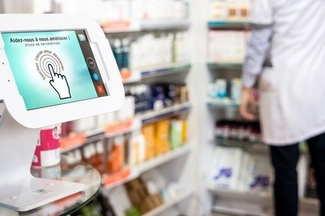 L'assaut digital et numérique des pharmacies | Seratoo - Marketing 3.0 | Marketing 3.0 | Scoop.it