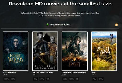 limetorrents movies