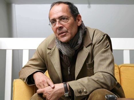 Bernard Stiegler : Ce philosophe dénonce les dangers du transHUMANISME | Le BONHEUR comme indice d'épanouissement social et économique. | Scoop.it
