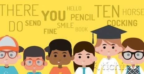 12 recursos educativos para ampliar tu vocabulario en inglés | El Blog de Educación y TIC | All  in Learning ;Todo en Formación | Scoop.it