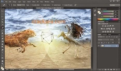free download adobe photoshop cc 2017 full version
